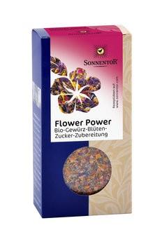 Flower Power Gew.-Bl.M