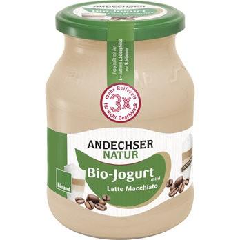 Bio Jogurt Latte Machiatto 3,8%
