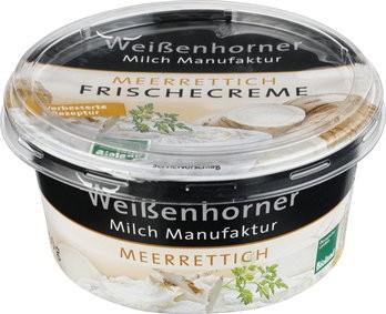 WH MM Bioland FrischeCreme Meerrettich