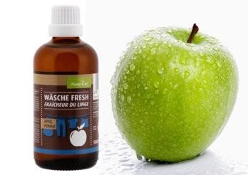 Wäsche Fresh Apfel Wäscheduft Wäscheparfüm Wäsche Duft