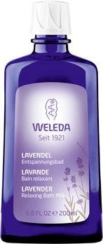 Lavendel Entspannungsbad