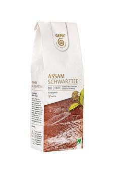 Bio Assam Schwarztee