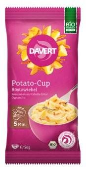 Potato-Cup Röstzwiebel