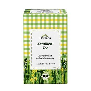Kamillen-Tee bio 15 FB
