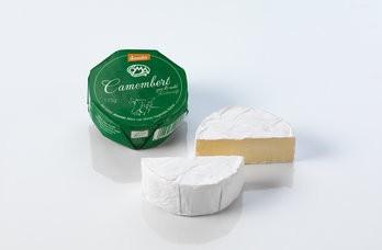 ÖMA Camembert, Demeter - SB