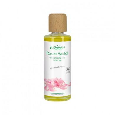 Rosen-Hautöl, bio