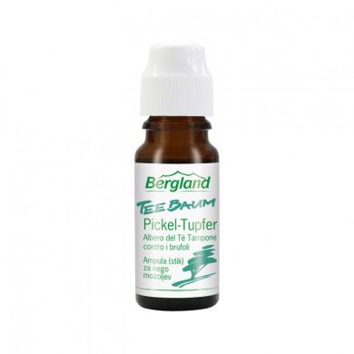 Teebaum Pickel-Tupfer, bio
