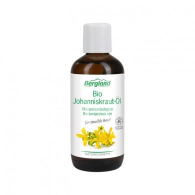 Johanniskraut-Öl, bio