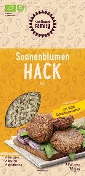 Sonnenblumen Hack, bio