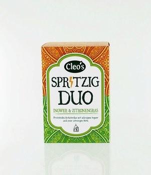 Spritzig Duo