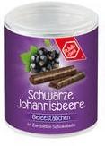 Schw-Johannisb.-Gelee-Stäbchen