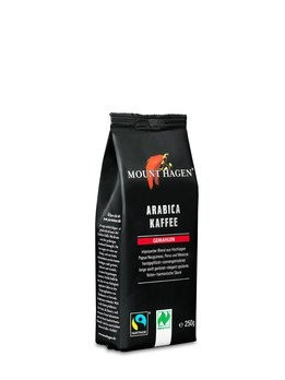 FairTrade Kaffee Arabica gem., bio