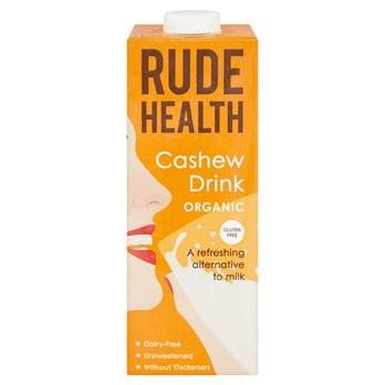 Cashew Drink, bio, Rude Health