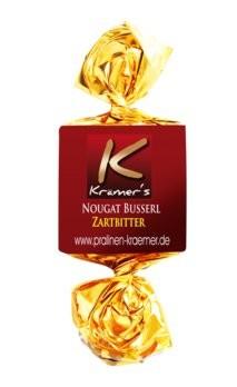 Krämers Nougat Busserl ZB