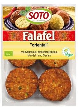 """Falafel """"Oriental"""""""