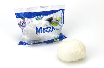 ÖMA Mozza, Naturland - SB