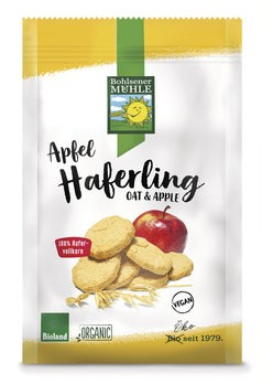 Apfel Haferlinge