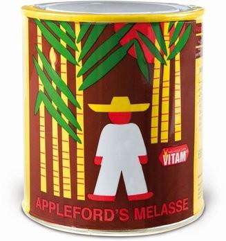 Applefords Melasse