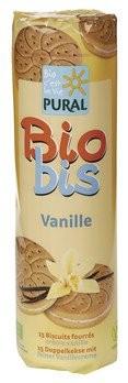 Biobis Vanille