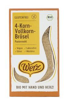4-Korn-Vollkorn-Brösel