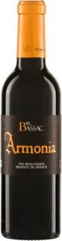 ARMONIA Rouge 0,375l