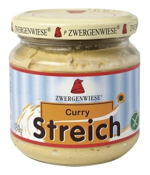 Curry Streich, bio