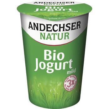 Joghurt mild 3,7% Becher
