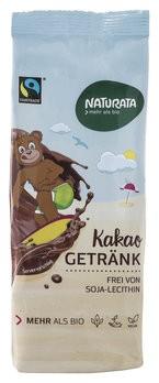 Vb-Kakao Getränk, Nach