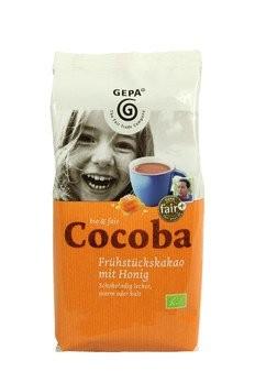 Cocoba Instant, bio