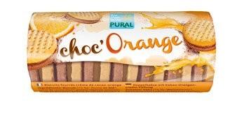 Choc' Orange