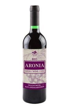 Aroniawein 11,5% vol., bio