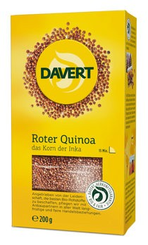 Roter Quinoa, 200g