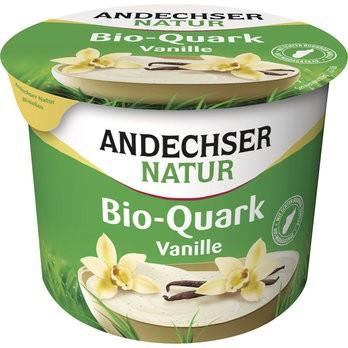 Bio Fruchtquark Vanille 20%