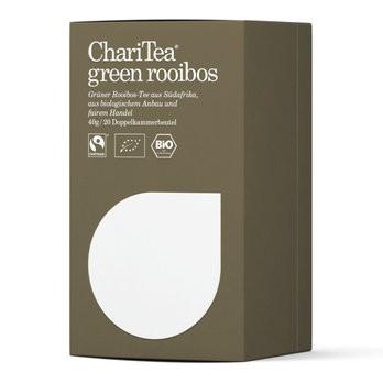 Charitea Green Rooibos