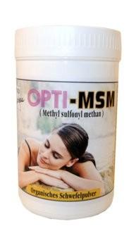 Opti-MSM Pulver