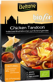 Chicken Tandoori biofix