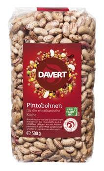 Pintobohnen
