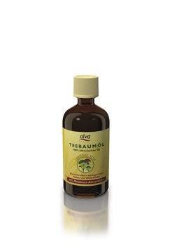 Teebaumöl - aus k.b.A. und Wildwuchs