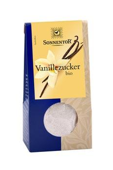 Vanillezucker