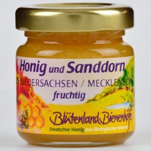 Honig & Sanddorn, bio