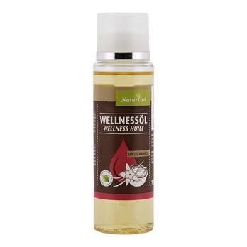 Cocos-Vanille Wellnessöl