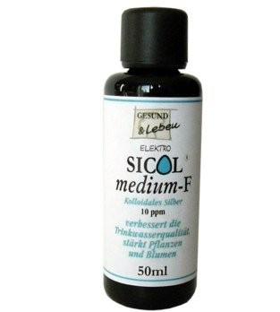 SICOLmedium-F ( 10ppm )