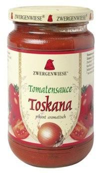Toskana Tomatensauce, bio