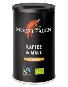 FairTrade Kaffee und Malz, bio