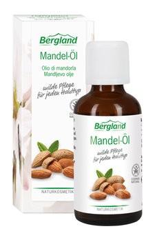 Mandel-Öl
