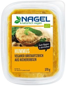 Hummus 170g