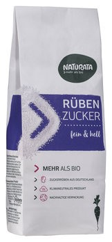 Rübenzucker kbA