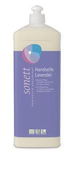 Handseife Lavendel Nac