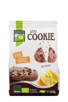 Mini-Cookie Schoko-Orange, bio
