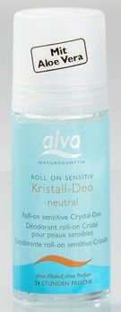Min.-Deo Roll-On Sensitiv